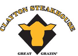 Clayton Steakhouse Logo