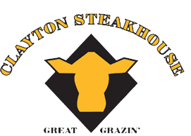 Clayton Steakhouse Logo